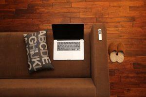 диван в хола