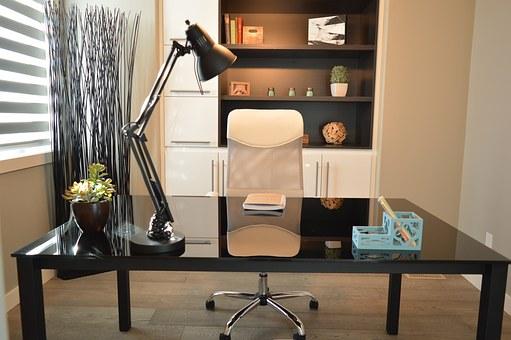 модерни мебели за офис