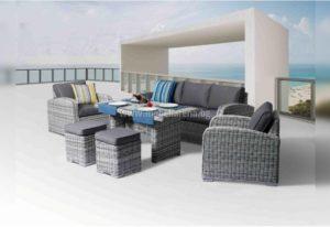 мебели за градина