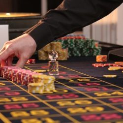 хазарт